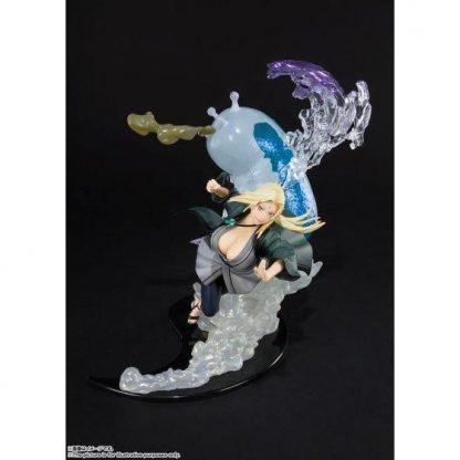 Naruto Shippuden: Figuarts ZERO ~ Kizuna Relation ...