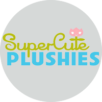 SuperCute Plushies